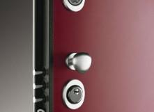 ISEO elektroninės spynos šarvo durims X1R (1)