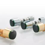 SALTO_GEO elektroninis cilindras