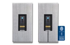 Ekey integra biometrinis skaitytuvas
